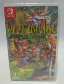 Collection of Mana (EUR, Sealed)