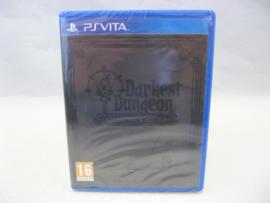 Darkest Dungeon Collector's Edition (PSV, Sealed)