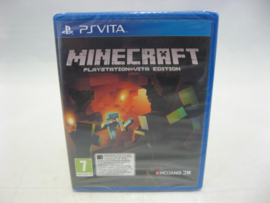 Minecraft PlayStation Vita Edition (PSV, Sealed)