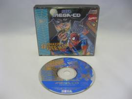 Amazing Spider-Man vs. The Kingpin (PAL)