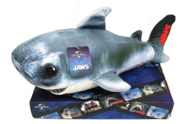 Jaws: Real Effect Jaws 30cm Plush (New)