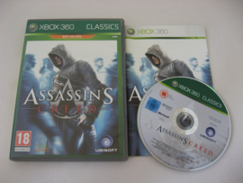 Assassin's Creed - Classics (360)