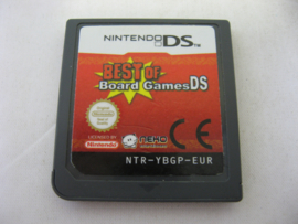 Best of Board Games DS (EUR)