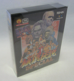 1x Snug Fit Neo Geo AES Box Protector