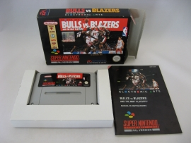 Bulls vs Blazers and the NBA Playoffs (ESP, CIB)