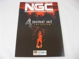NGC MagazineMarch 2005