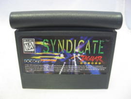Syndicate (JAG)