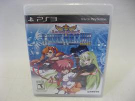 Arcana Heart 3 Love Max (PS3, Sealed)