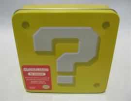 Nintendo Puzzle - Super Mario 3D Jigsaw - 108 Pieces (New)