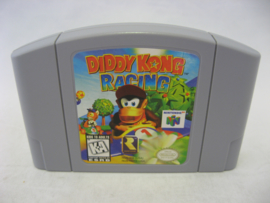 Diddy Kong Racing (NTSC)