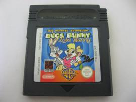 """Bugs Bunny & Lola Bunny """"Het Wortel Avontuur"""" (HOL)"""