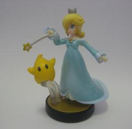 Amiibo Figure - Rosalina - Super Smash Bros.
