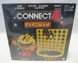 Pac-Man Connect 4 | Board Game (New)