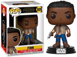POP! Finn - Star Wars (New)