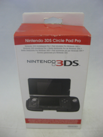 Nintendo 3DS - Circle Pad Pro (Boxed)