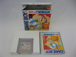 Asterix & Obelix (FAH, CIB)