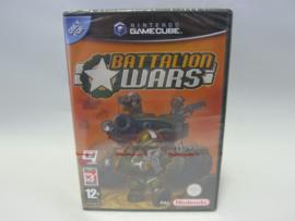 Battalion Wars (HOL, Sealed)