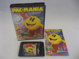 Pac-Mania (USA)