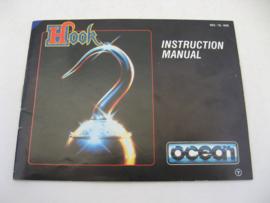 Hook *Manual* (NOE)