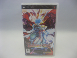 Breath of Fire III (PSP, Sealed)