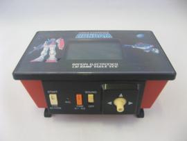 Space Guardian Gundam - Bandai Electronics - LCD Table Top