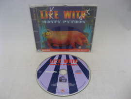 Live Without Monty Python (CD-I)