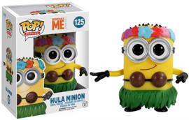 POP! Hula Minion - Despicable Me (New)