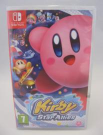 Kirby Star Allies (HOL, Sealed)