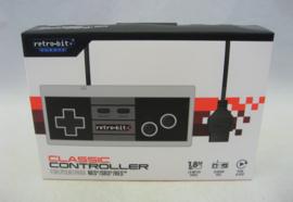Retro-Bit Classic Controller | NES (New)
