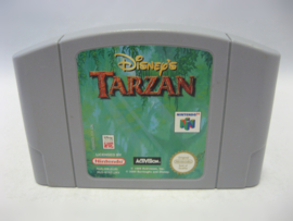 Disney's Tarzan (UKV)