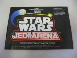 Star Wars - Jedi Arena *Manual*