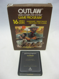 Outlaw (CB)