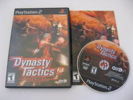 Dynasty Tactics (USA)