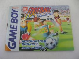 Football International *Manual* (FAH)
