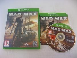 Mad Max (XONE)