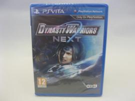 Dynasty Warriors Next (PSV, Sealed)