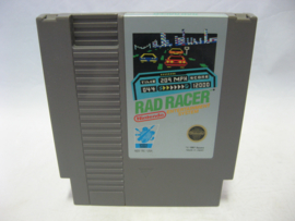 Rad Racer (USA)