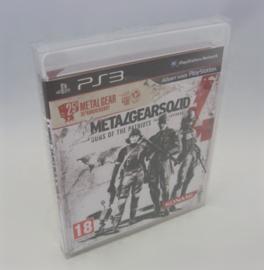 1x Snug Fit PS3 Box Protector