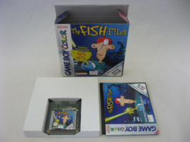 Fish Files (EUR, CIB)