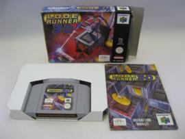 Lode Runner 3-D (EUR, CIB)