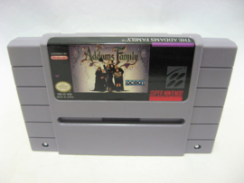 Addams Family (NTSC)