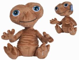 E.T. the Extra-Terrestrial 18cm Plush (New)