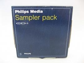 Philips Media Sampler Pack (CD-I)