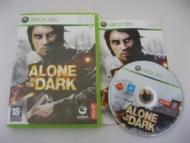 Alone in the Dark (360)