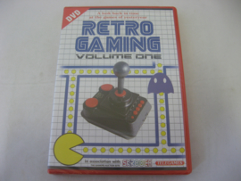 DVD - Retro Gaming Volume 1 (NEW)