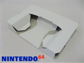 1x Inlay / Insert for Nintendo 64 Games