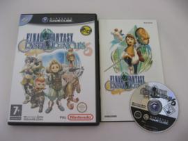 Final Fantasy Crystal Chronicles (HOL)