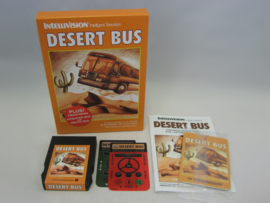 Desert Bus (INT, CIB)