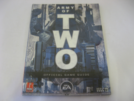 Army of Two - Official Game Guide (Prima)