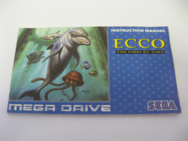 Ecco - The Tides of Time *Manual*